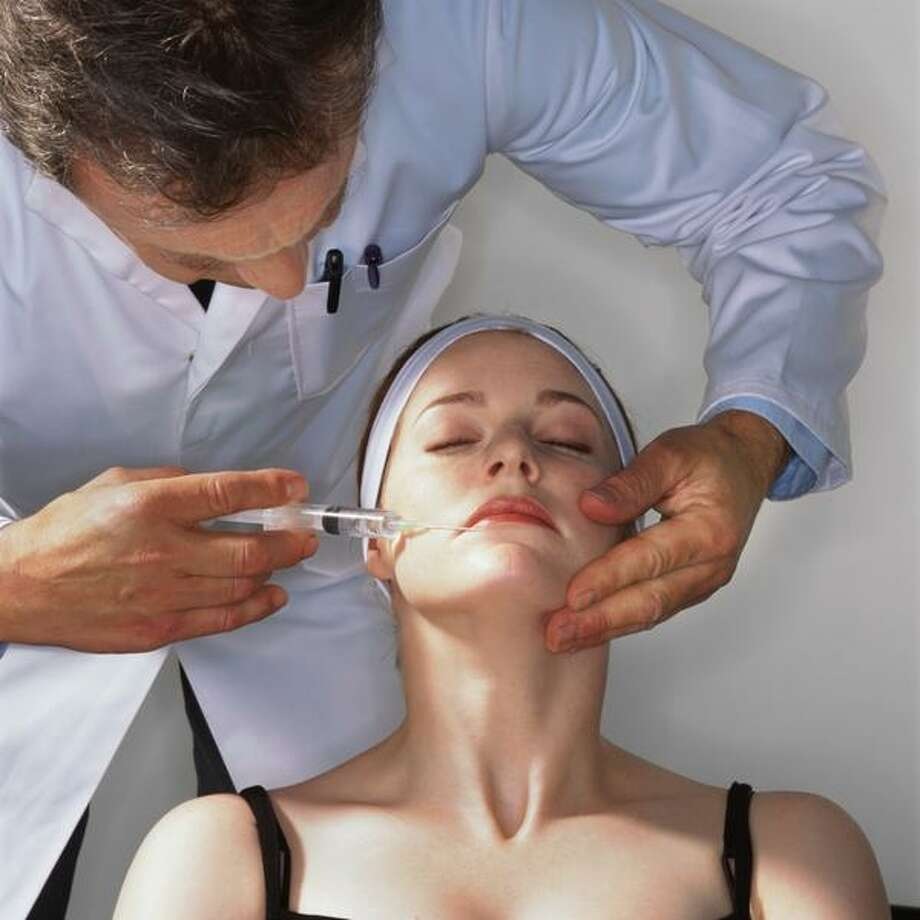 Fairfield County, Connecticut: wrinkle injections, face-lifts, facials and photofacials.