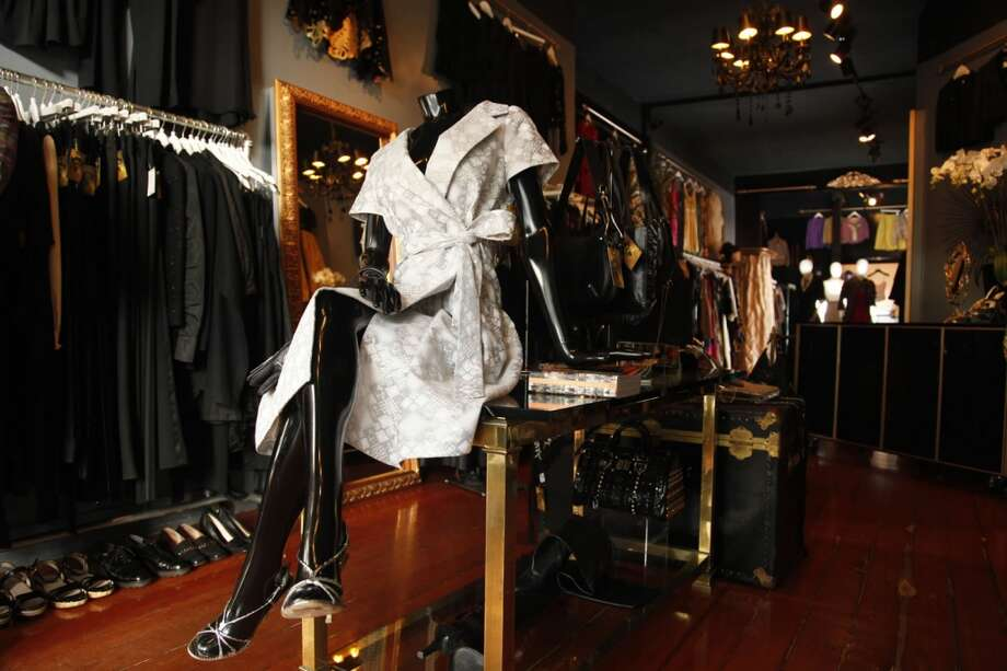 Iconic designer consignment destination Sui Generis boasts a summer sale through July 31.