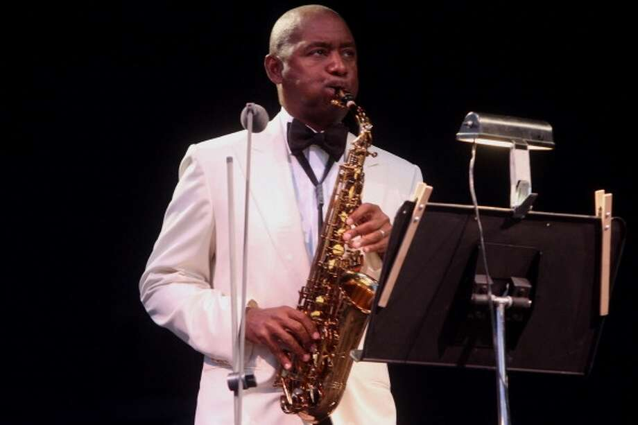 Musician Branford Marsalis (Getty Images)