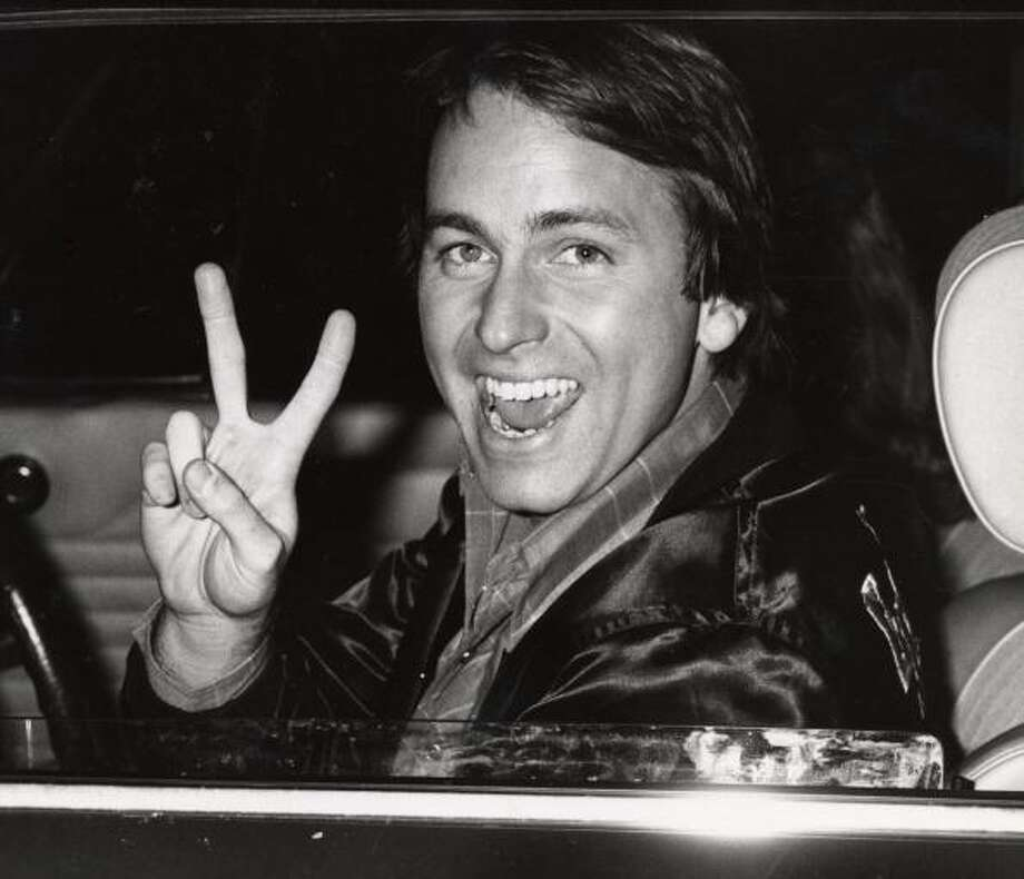 Actor John Ritter (Getty Images)