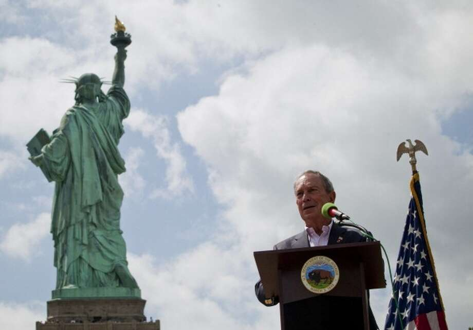 NYC Mayor Michael Bloomberg (Getty Images)