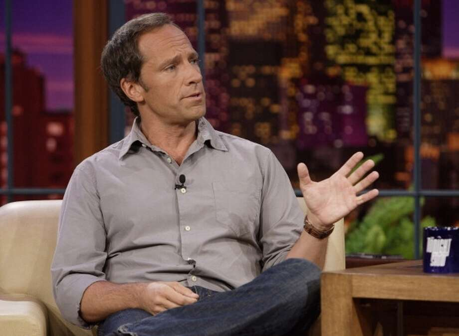 TV personality Mike Rowe (Getty Images)