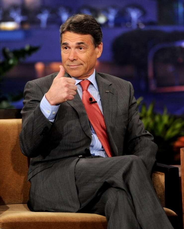 Texas Gov. Rick Perry (Getty Images)