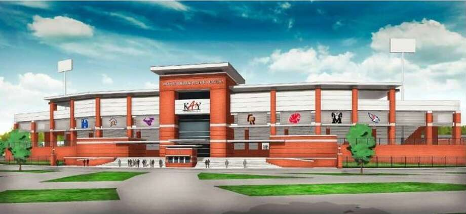 Voters did not approve a second football stadium for Katy ISD.HoustonChronicle: Voters say no to new Katy ISD football stadium