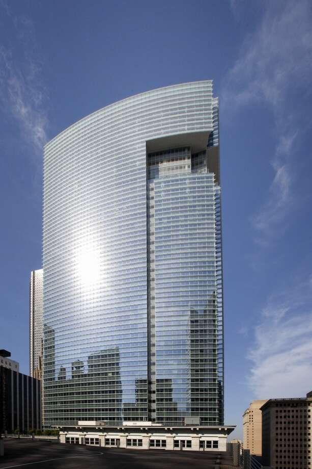 Dallas investment firm Invesco Real Estate sold to BG Group Place.