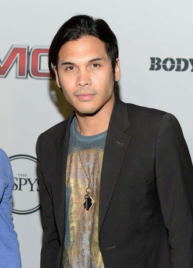 "Actor Steven Skyler attends ESPN The Magazine 5th annual ""Body Issue"" party at Lure on July 16, 2013 in Hollywood, California.  (Photo by Michael Kovac/WireImage)"
