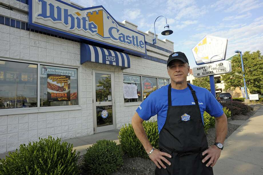 White Castle -- You know it from three comedic movies. You know it from the Beastie Boys songs. And you know you won't find it in Washington. Photo: CBS Photo Archive, Getty Images / 2009 CBS Photo Archive