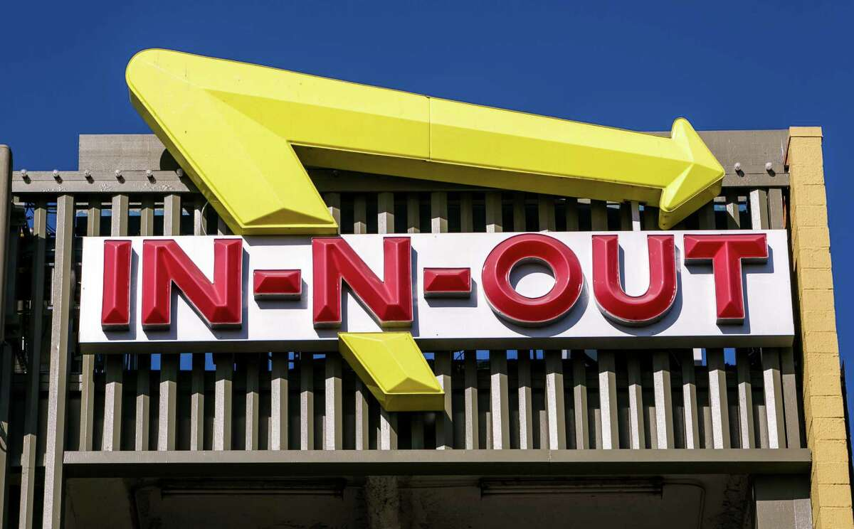 In-N-Out -- Like Donny in the