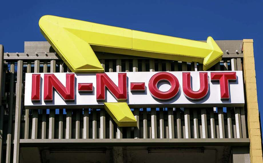 "In-N-Out -- Like Donny in the ""The Big Lebowski,"" Washington demands In-N-Out. Photo: George Rose, Getty Images / 2013 George Rose"