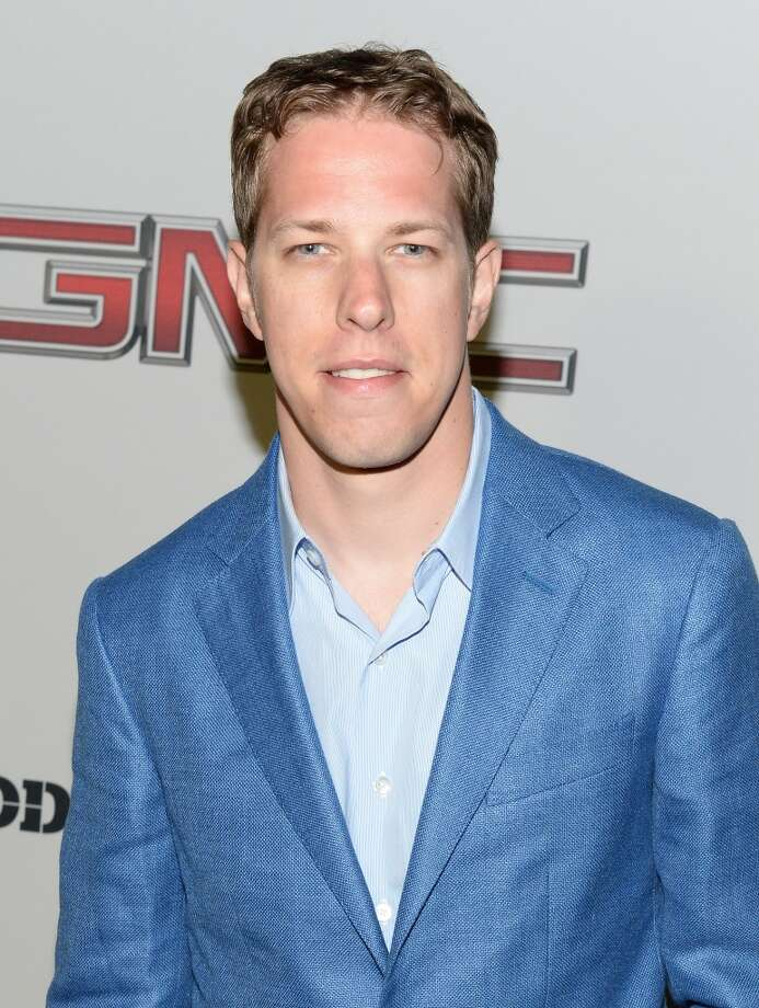 "Professional stock car driver and team owner Brad Keselowski attends ESPN the Magazine 5th annual ""Body Issue"" party at Lure on July 16, 2013 in Hollywood, California.  (Photo by Michael Kovac/WireImage)"