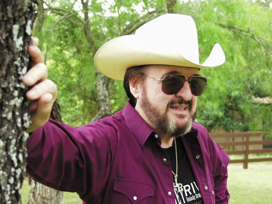 Johnny Bush & The Bandeleros will be at John T. Floore Country Store on Aug. 3. Photo: Courtesy Photos