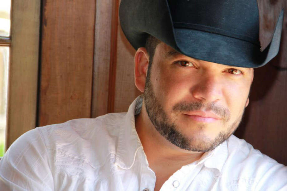 Michael Salgado will be a concert promoter this weekend with a stellar lineup of acts.