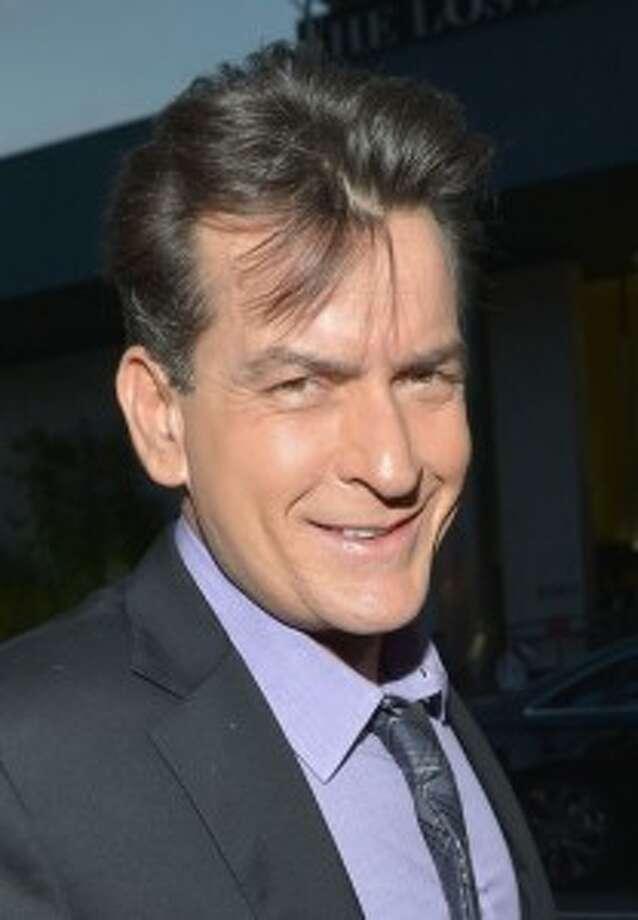 Charlie Sheen, aka Carlos Irwin Estevez