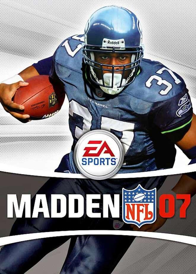 The ''Madden'' curse. This superstition isn't unique to Seattle, but Seattle sure knows about it. Legend is, once a player graces the cover of the ''Madden NFL'' video game, he'll stink the next year (or worse, get injured). Just ask Shaun Alexander.