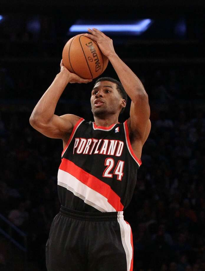 Ronnie Price   Former team: Portland Trail Blazers  New team: Orlando Magic Photo: Jim McIsaac, Getty Images