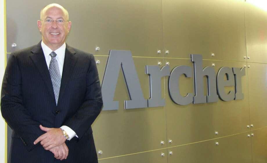 Former Halliburton executive David King has decades of international oil field experience. Photo: Archer Limited