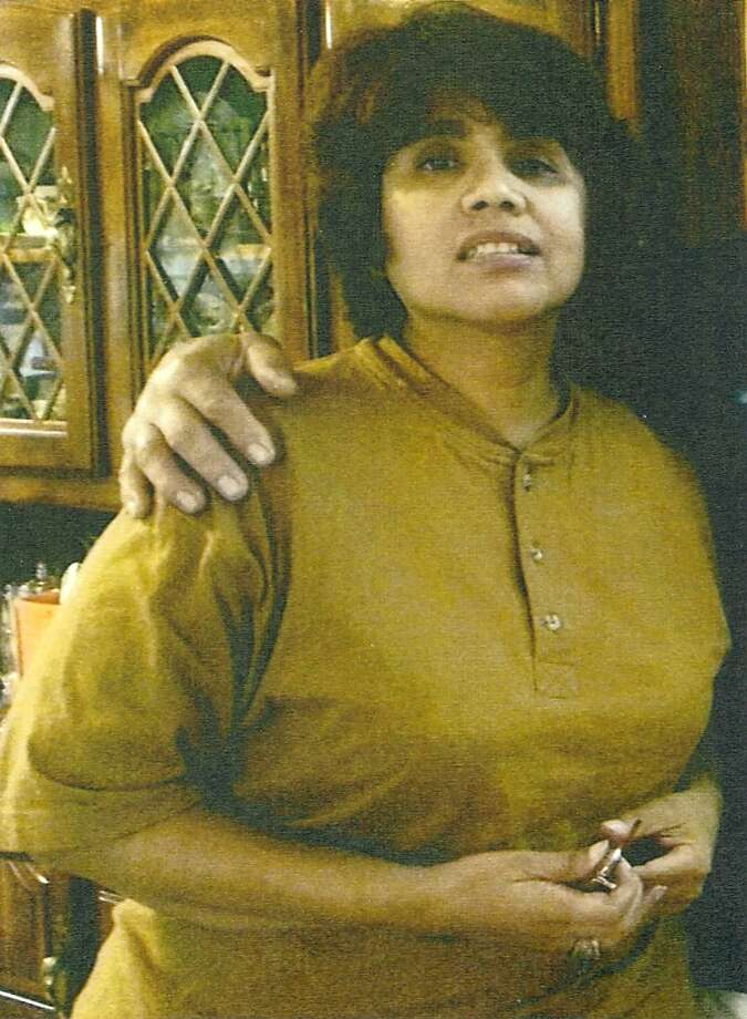 This is a picture of the missing woman Sandra Valdez. Photo: Harris County Sheriff's Office / Harris County Sheriff's Office