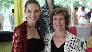 Were you Seen at Girls Night Out at the National Ballet of Canada's performance of 'Giselle' at SPAC on Wednesday, July 17, 2013?
