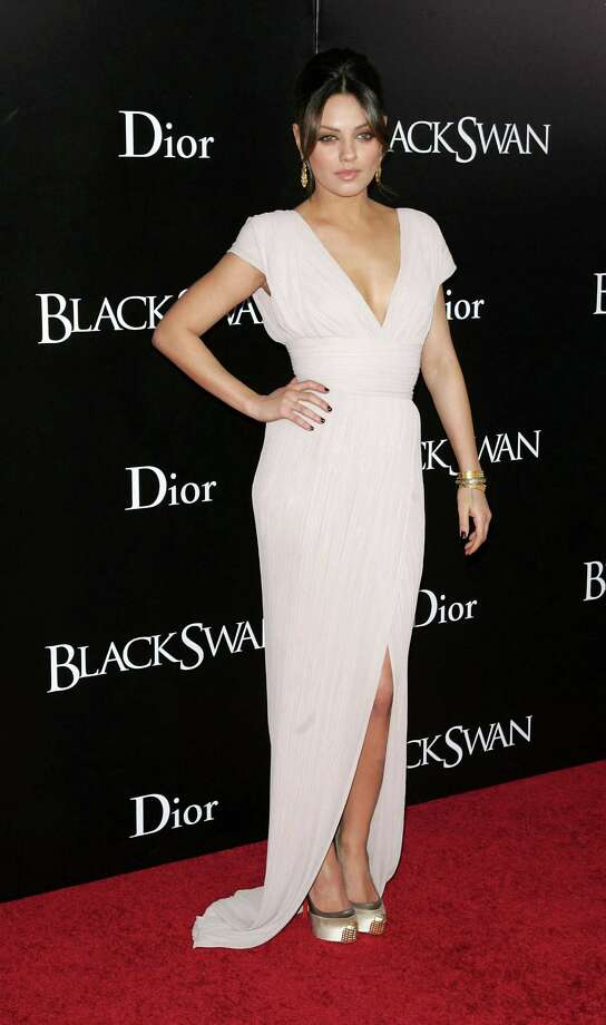 "At the New York premiere of ""Black Swan"" at the Ziegfeld Theatre on Nov. 30, 2010 in New York. Photo: Jim Spellman, WireImage / 2010 Jim Spellman"