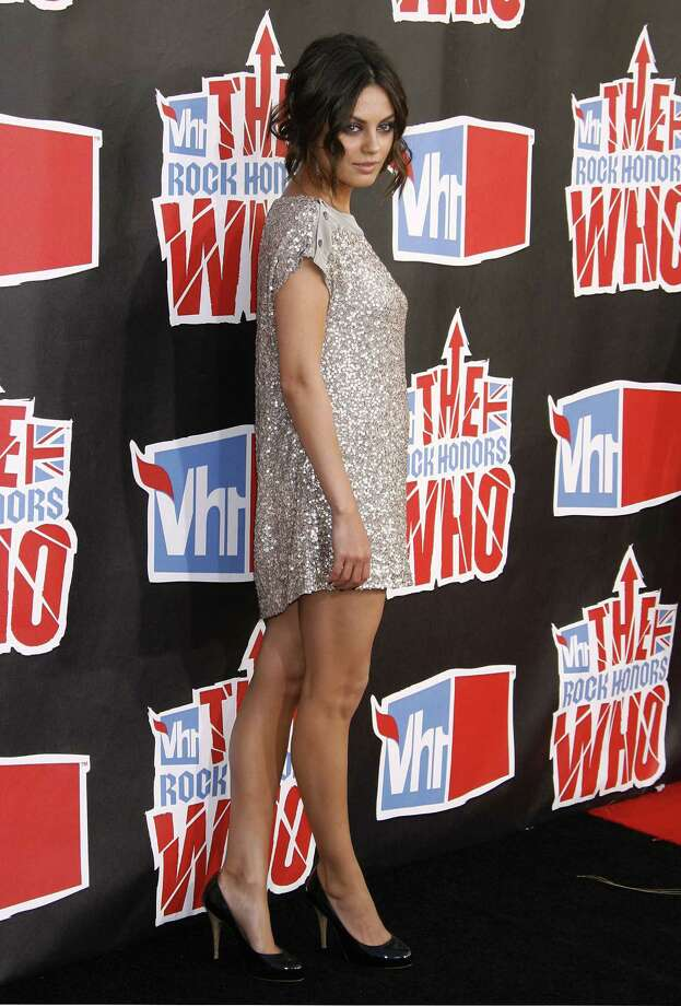 At the 2008 VH1 Rock Honors: The Who at the Pauley Pavilion on the UCLA campus on July 12, 2008 in Westwood, Calif. Photo: Jeffrey Mayer, WireImage / 2008 Jeffrey Mayer
