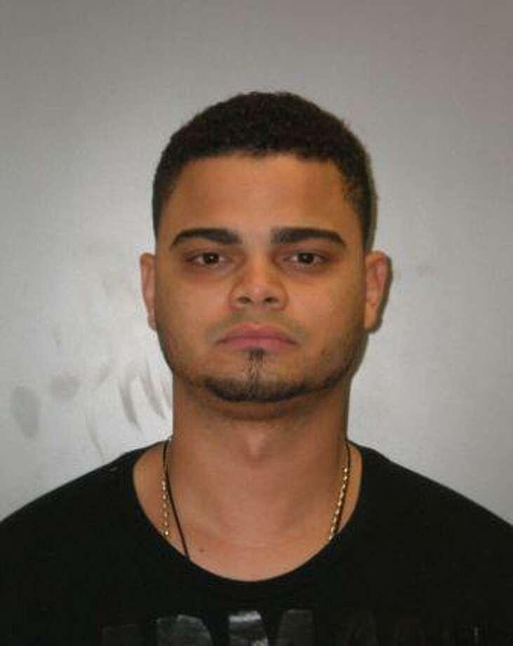 Miguel Hemenegildo (State Police photo)