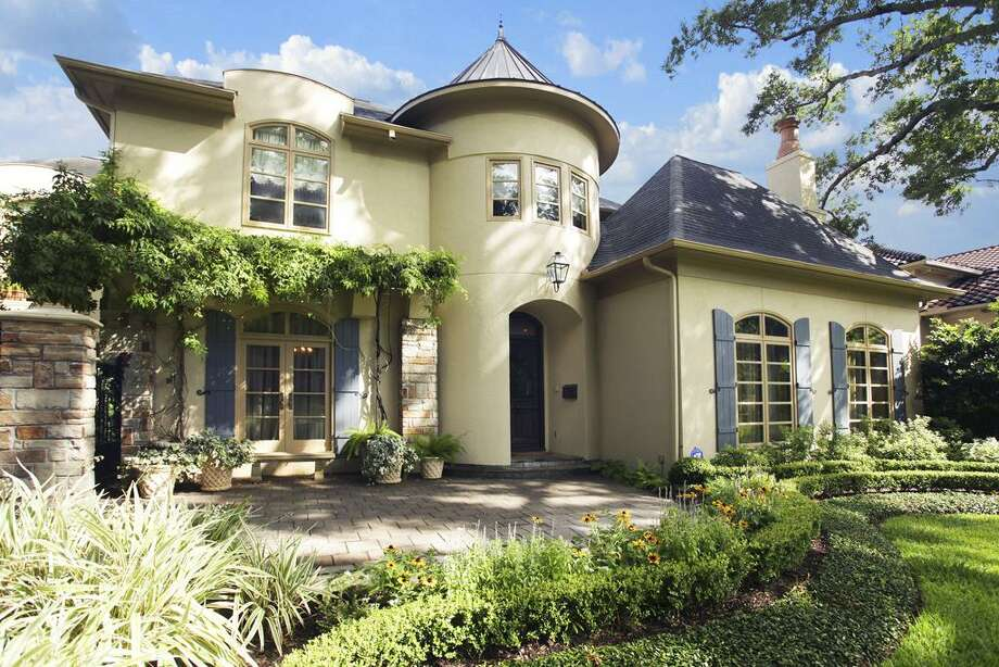 This $2.7 million home features five bedrooms and five bathrooms in more than 6,300 square feet of living space.