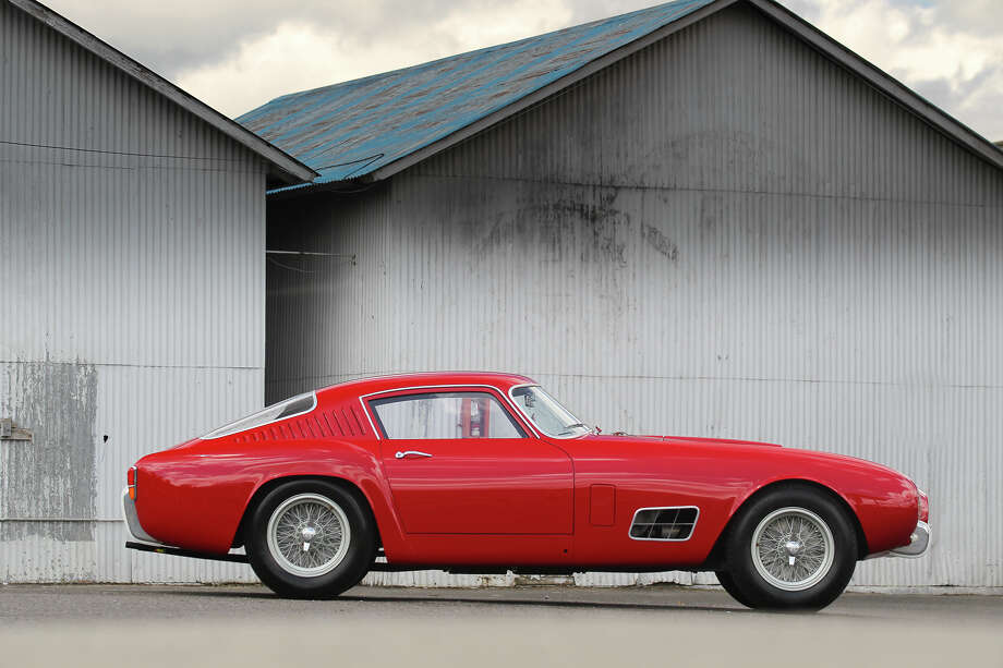 Got $9 million dollars burning a hole in your pocket? Well then, this classic Ferrari 250 GT is calling your name.This 1957 Ferrari 250 GT 14-Louver Berlinetta will be auctioned at the 2013 Pebble Beach Auctions presented by Gooding & Company for an estimated $9,000,000 - $11,000,00, August 17-18.See more of the cars in this slideshow. Photo: Images Copyright And Courtesy Of Gooding & Company