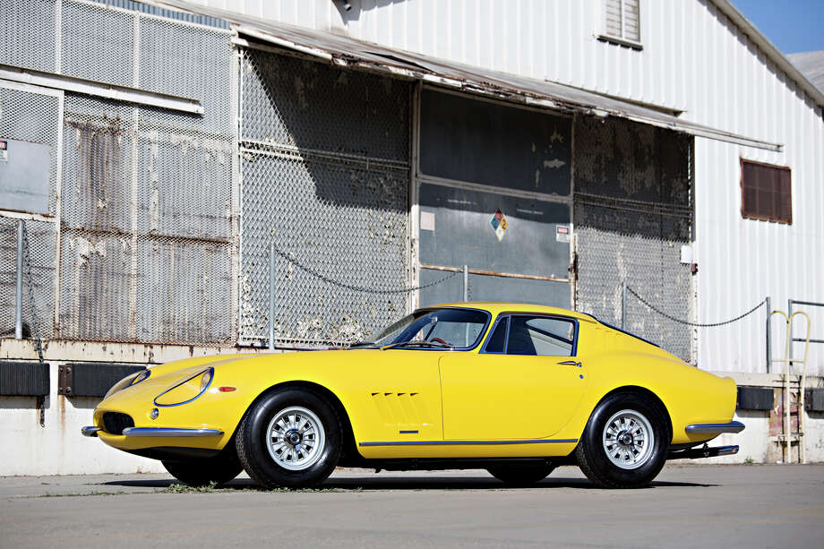 This 1965 Ferrari 275 GTB Long-Nose AlloyEstimated price: $2,250,000 - $2,500,000 Photo: Brian Henniker, All Images Copyright And Courtesy Of Gooding & Company.