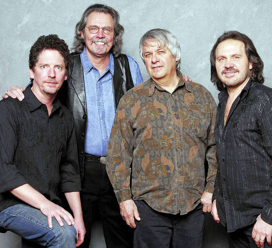 Pure Prairie League will perform Aug. 4, part of a '70s music series, at Fairfield Theatre Co. Photo: Contributed Photo / Fairfield Citizen contributed