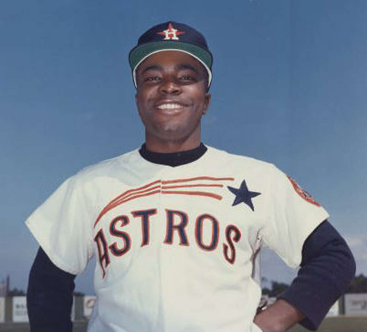 18 - Joe Morgan: The Hall of Famer was most well-known for his time with the Reds, when he was a two-time MVP. But Morgan started his career with the Astros and was a two-time All-Star in his nine years in Houston.