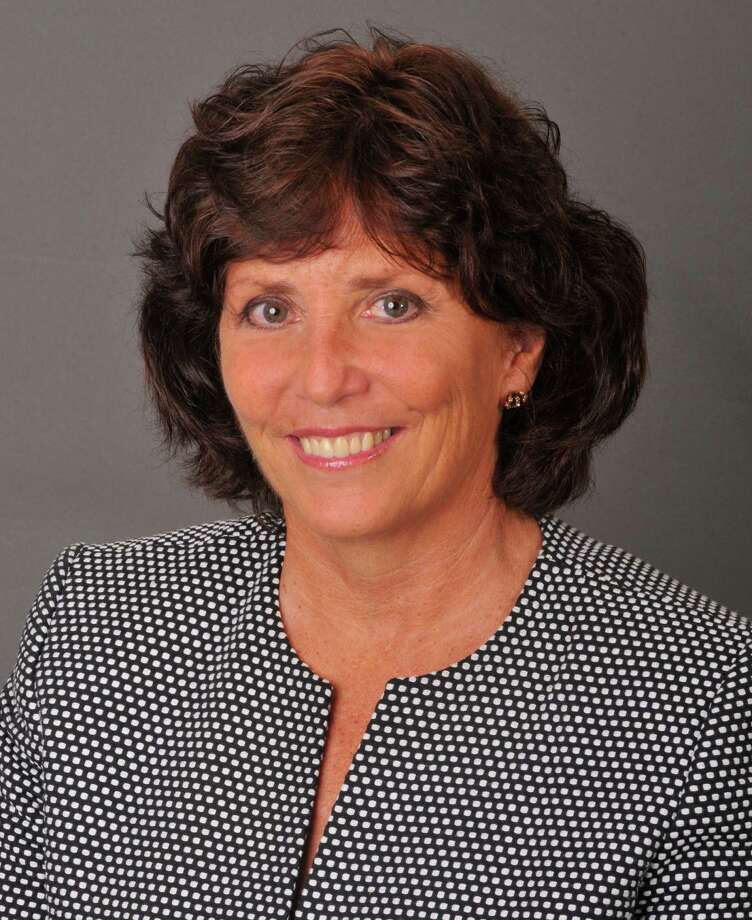 Catherine Walsh, the chairwoman of the Planning and Zoning Commission since 2011, plans to step down from the leadership post soon. The Republican, however, says she plans to keep her seat on the commission. Photo: Contributed Photo / Westport News