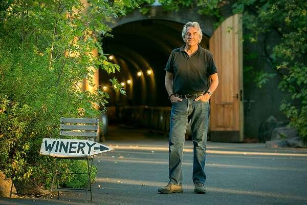 How John Kongsgaard rewrote the rules of white wine