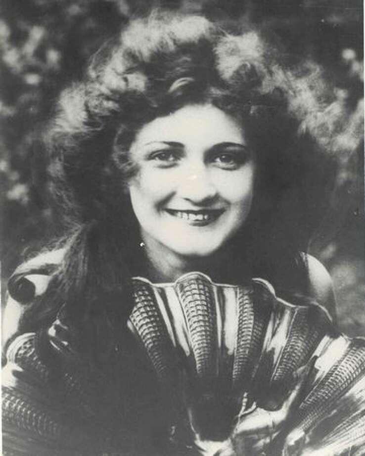 1924: Ruth Malcomson, Philadelphia. Photo: Miss America Organization