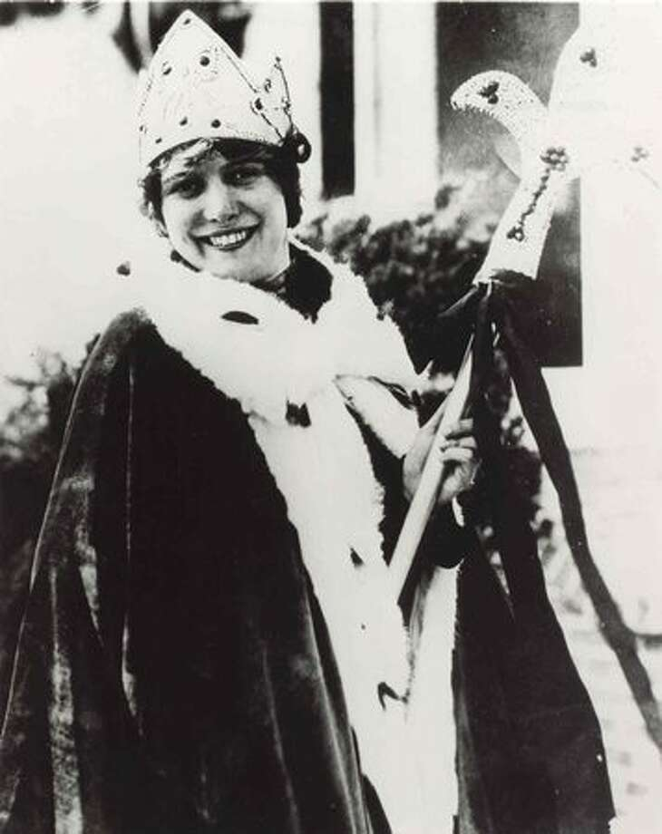 "1925: Fay Lanphier, Oakland, Calif. The first winner to represent an entire state; as many as 84 contestants had been entered in the early years, sometimes divided into groups of ""professionals"" (models), ""amateurs"" and ""inter-city beauties."" Photo: Miss America Organization"