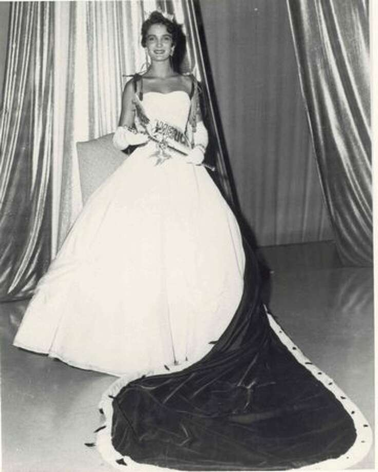 1960: Lynda Mead, Natchez, Miss. Photo: Miss America Organization
