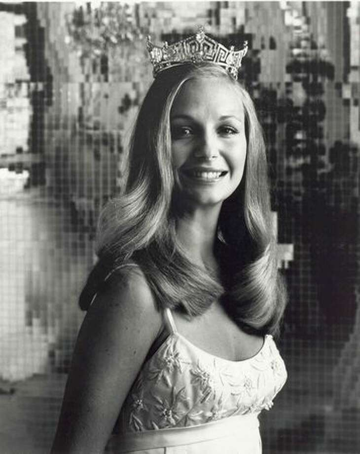 1974: Rebecca King, Denver. Photo: Miss America Organization