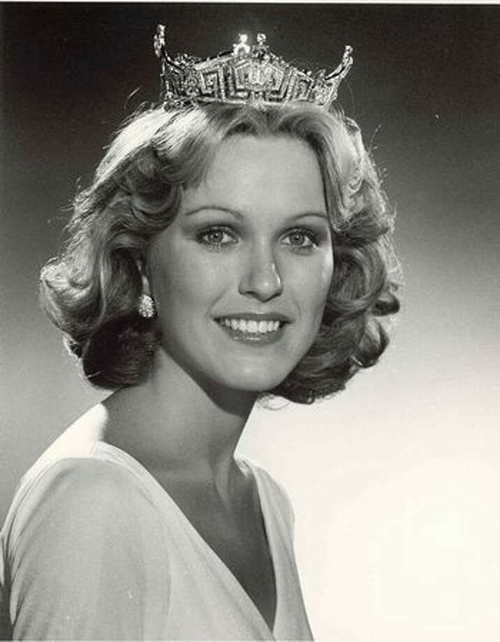 1977: Dorothy Benham, Edina, Minn. Photo: Miss America Organization