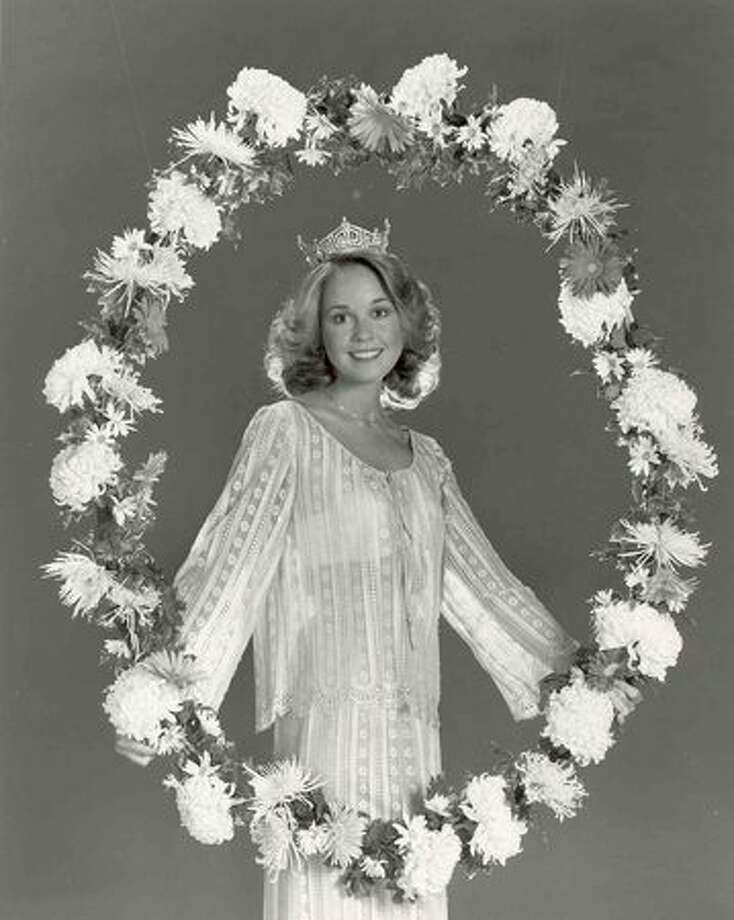 1978: Susan Perkins, Columbus, Ohio. Photo: Miss America Organization