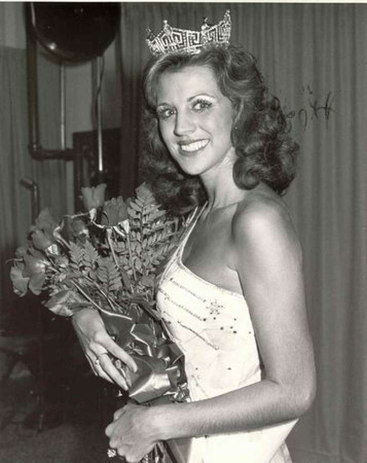 1980: Cheryl Prewitt, Ackerman, Miss. Photo: Miss America Organization