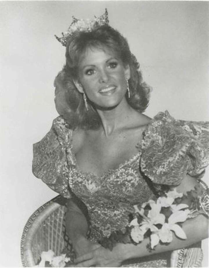 1983: Debra Maffett, Anaheim, Calif. Photo: Miss America Organization