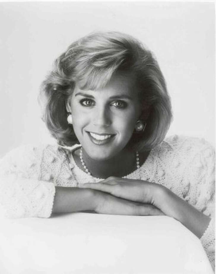 1987: Kellye Cash, Memphis. Photo: Miss America Organization