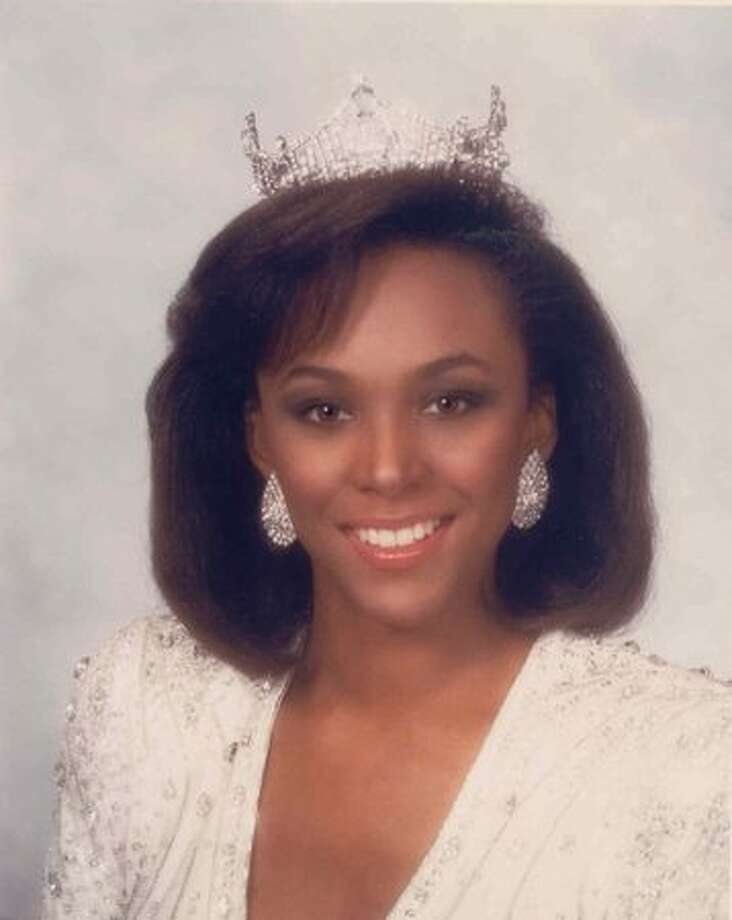 1990: Debbye Turner, Columbia, Mo. Photo: Miss America Organization