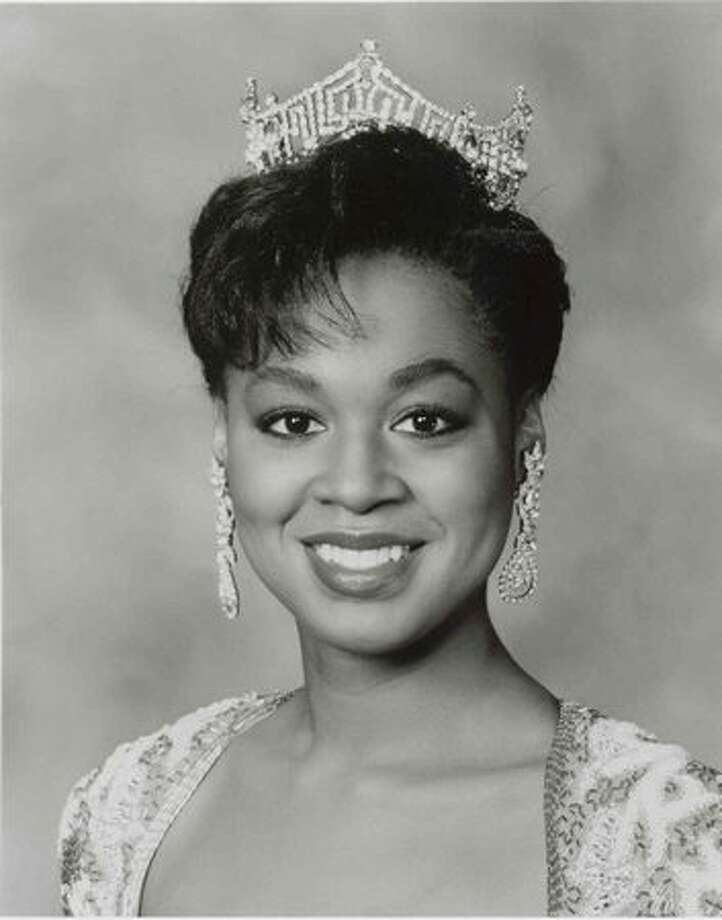 1991: Marjorie Vincent, Oak Park, Ill. Photo: Miss America Organization