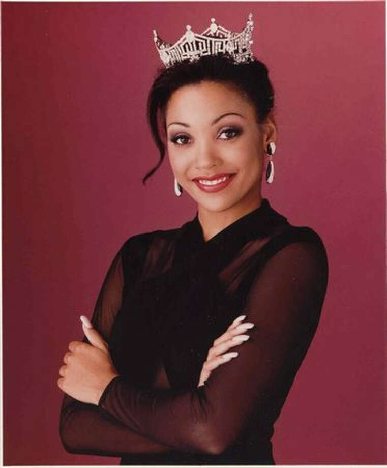 1994: Kimberly Aiken, Columbia, S.C. Photo: Miss America Organization