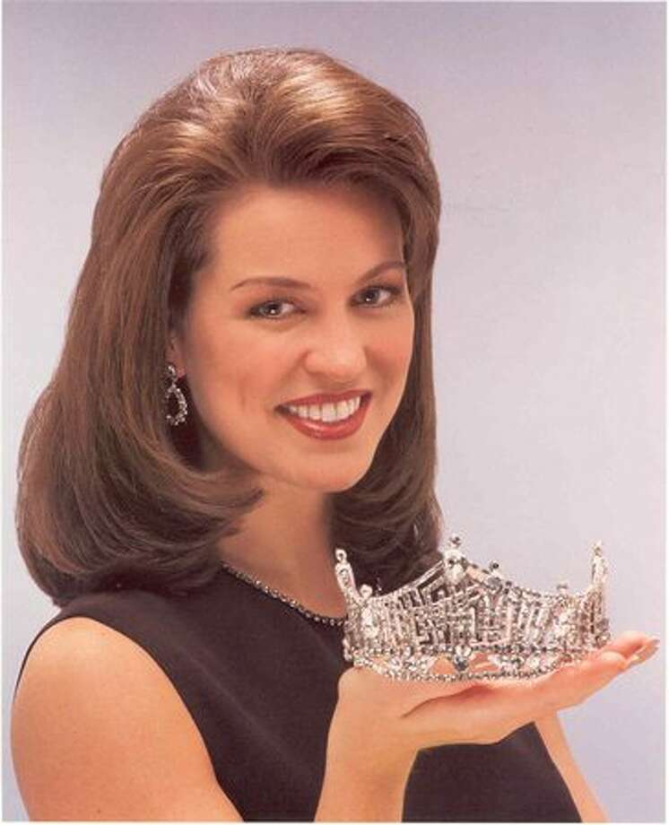 1997: Tara Dawn Holland, Overland Park, Kan. Photo: Miss America Organization