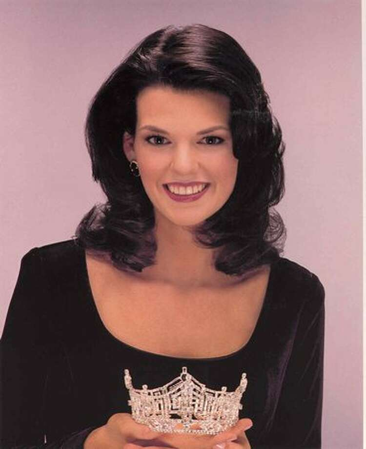 1998: Kate Shindle, Evanston, Ill. Photo: Miss America Organization