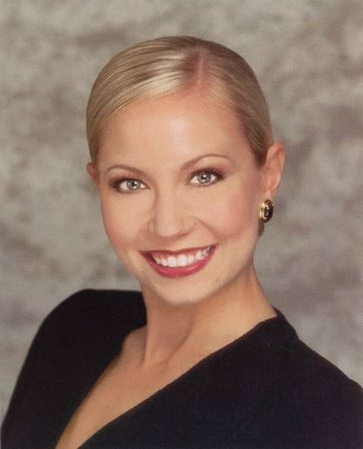 2002: Katie Harman, Gresham, Ore., the first Miss Oregon to win the crown. No one from Washington state has yet won. Photo: Miss America Organization