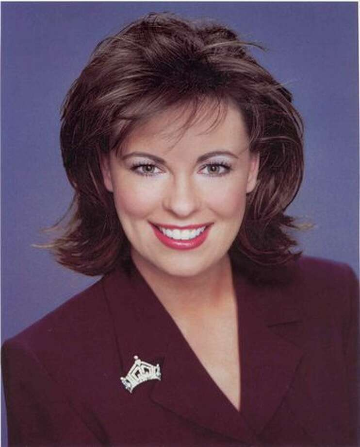 1999: Nicole Johnson, Roanoke, Va., a diabetic. Photo: Miss America Organization