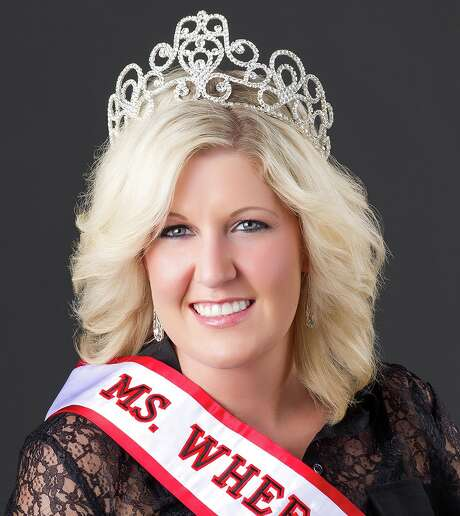 Haley Cornelius, Ms. Wheelchair Texas 2013 Photo: --
