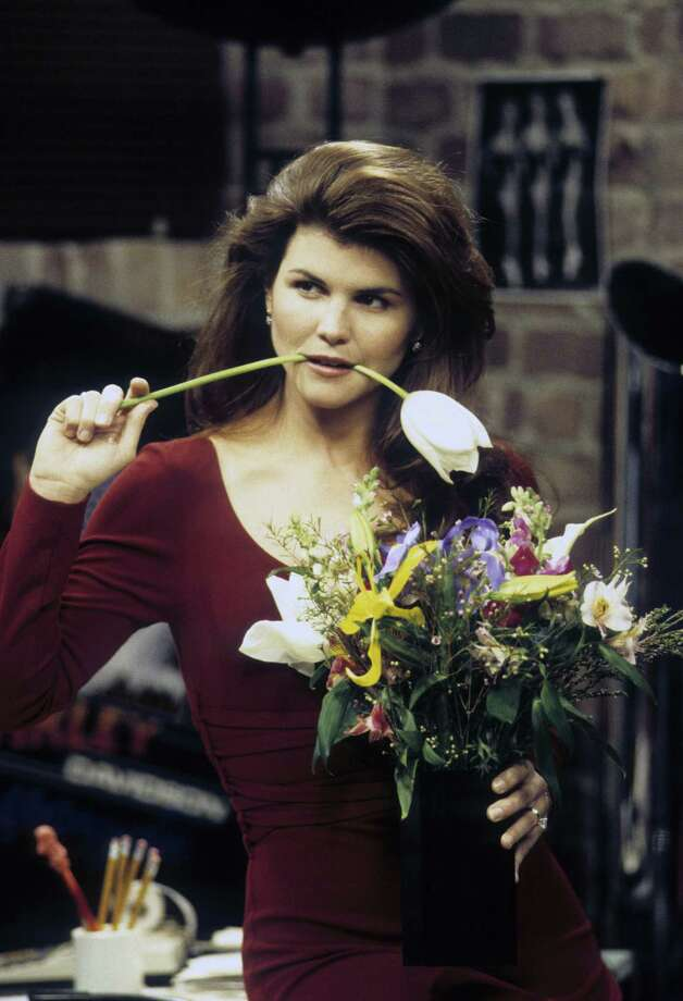 "Lori Loughlin played Rebecca Donaldson, who came to the show as Danny Tanner's whip-smart co-host on the local morning talk show, ""Wake Up, San Francisco."" She came to be known as ""Aunt Becky"" after marrying Uncle Jesse. Photo: ABC Photo Archives, Getty / 2010 American Broadcasting Companies, Inc."